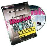 Illusion Works - Volumes 3 & 4 by Rand Woodbury - DVD