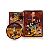 Search and Destroy by Aaron Fisher - DVD