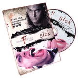Sick by Sean Fields - DVD