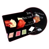 Spin Doctor (Cards and DVD) by John Bannon -  DVD