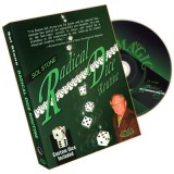 Radical Dice Routine (With Dice) by Sol Stone - DVD