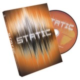 Static by David Jade and Dan & Dave Buck - DVD