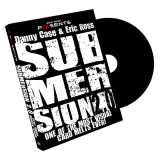 Submersion 2.0 by Eric Ross and Danny Case - Trick