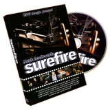 Surefire by Mark Southworth and RSVP Magic - DVD