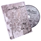Sweetly Done by Shane Black - DVD