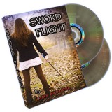 Sword Flight by Lance Richardson and Sean Scott - DVD