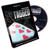 Tagged by Richard Sanders - DVD