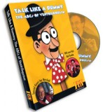 Talk Like a Dummy: ABC's of Ventriloquism, DVD