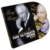 Ultimate Work (2 DVD Set) by Tony Giorgio - DVD
