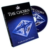 The Chosen by Tony Chris - DVD