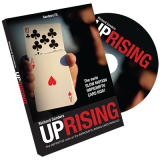Uprising by Richard Sanders - DVD