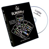 iUtility: Magic With Your iPhone - DVD