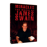 Miracles - The Magic of James Swain Vol. 1 video DOWNLOAD