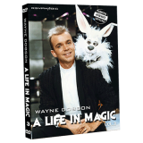 A Life In Magic - From Then Until Now Vol.3 by Wayne Dobson and RSVP Magic - video - DOWNLOAD