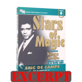 Card In Wallet Routine video DOWNLOAD (Excerpt of Stars Of Magic #6 (Eric DeCamps) - DVD)