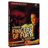Fingers of Fury Vol.1 (Weapons Of Choice) by Alan Rorrison & Big Blind Media video DOWNLOAD