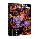 Here I Go Again - Volume 2 by Bill Malone video DOWNLOAD