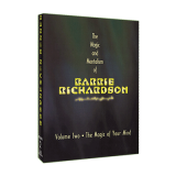 Magic and Mentalism of Barrie Richardson #2 by Barrie Richardson and L&L video DOWNLOAD