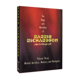 Magic and Mentalism of Barrie Richardson #3 by Barrie Richardson and L&L video DOWNLOAD