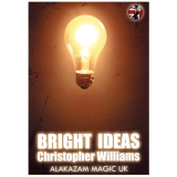 Bright Ideas by Christopher Williams & Alakazam video DOWNLOAD