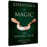 Essentials in Magic Invisible Deck - Spanish video DOWNLOAD