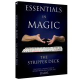 Essentials in Magic - Stripper Deck - Spanish video DOWNLOAD