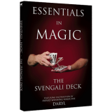 Essentials in Magic -  Svengali Deck - Spanish video DOWNLOAD