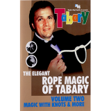 Tabary Elegant Rope Magic Volume 2 by Murphy's Magic Supplies, Inc. video DOWNLOAD