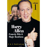 Harry Allen Comedy Bits and- #1 video DOWNLOAD
