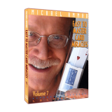 Easy To Master Card Miracles - Volume 7 by Michael Ammar video DOWNLOAD