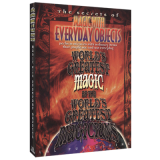 Magic With Everyday Objects (World's Greatest Magic) video DOWNLOAD