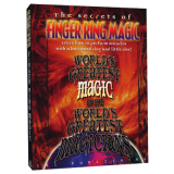 Finger Ring Magic (World's Greatest Magic) video DOWNLOAD