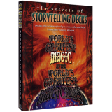 Storytelling Decks (World's Greatest Magic) video DOWNLOAD
