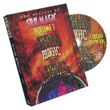 World's Greatest Silk Magic volume 1 by L&L Publishing - DVD