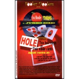 The (W)hole Thing (With Cards and DVD) by Fooler Dooler - DVD