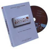 Yannick Chretien by Jean-Luc Bertrand and David Stone - DVD