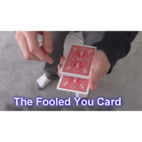 The Fooled You Card by  Aaron Plener - Video DOWNLOAD