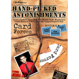 Hand-picked Astonishments (Card Forces) by Paul Harris and Joshua Jay video DOWNLOAD