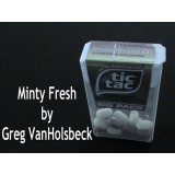 Minty Fresh by Greg Van Holsbeck - Video DOWNLOAD