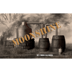 Moonshine by Chris Randall video DOWNLOAD