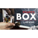 Printer Box by Mr. Bless - Video DOWNLOAD