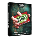 Sticky by Kevin Schaller and Oliver Smith video DOWNLOAD