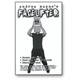 Face Lifter by Andrew Mayne - Book