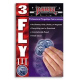 3 Fly III (with DVD) by Daryl - Trick