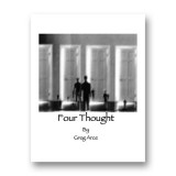 Four Thought by Gregory Arce - Book
