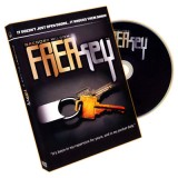 FreaKey (DVD And Props) by Gregory Wilson - Trick