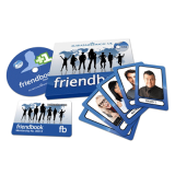 FriendBook (DVD and Gimmicks)by David Taylor & Alakazam Magic - Tricks
