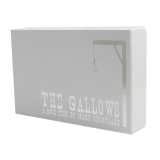 Gallows (DVD and Gimmick) by Mark Shortland and World Magic Shop - Trick