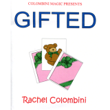 Gifted by Wild-Colombini Magic - Trick