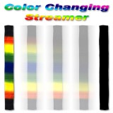 Color Changing Streamer Silk from Magic by Gosh - Trick